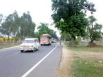 G.T. Road
