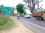 G. T. Road