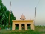 Baba Brala sahib Front view