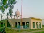Baba Brala Side View